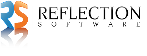 Silver Sponsor: Reflection Software
