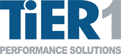Silver Sponsor: TiER1 Performance Solutions